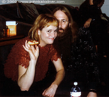 Shawn Colvin & JDK - Chicago, IL - March 22nd, 1997
