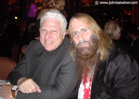 Bud Prager & JDK @ the BMI Pop Music Awards - Los Angeles, CA - May 11, 2004