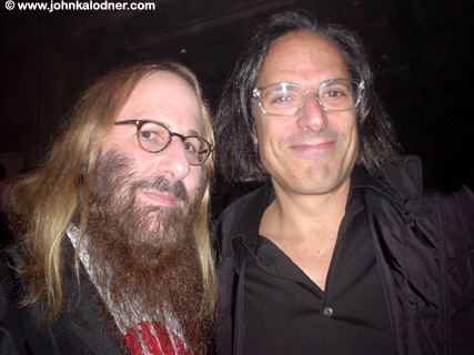 JDK & Steve Gottlieb @ the BMI Awards - Los Angeles, CA - May 2005