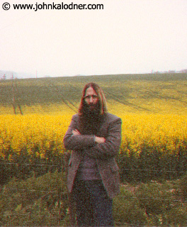 JDK in the English Countryside - England  - 1985